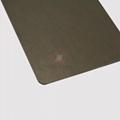 高比乱纹不锈钢镀古铜  304不锈钢镀铜板生产厂家 4