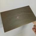 高比乱纹青古铜不锈钢图片  家居不锈钢镀铜门板 4