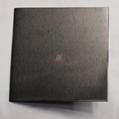 高比雪花砂不锈钢电镀黑钛 优质