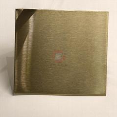 高比316不鏽網雪花砂香檳金 家居裝璜金屬制品