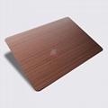 高比1808 手工拉絲不鏽鋼紅古銅發黑 3