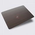 高比1811手工拉絲發黑紅古銅不鏽鋼