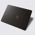 高比1816 手工亂紋不鏽鋼發黑紅古銅
