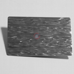 High ratio 304 stainless steel plate embossed, thick bark