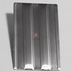 High ratio 304 imported stainless steel embossing coarse stripe