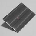 高比进口不锈钢压花粗条纹 打印设备装置材料 2