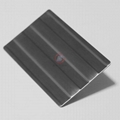 High ratio 304 imported stainless steel embossing coarse stripe 3