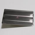 高比進口不鏽鋼壓花粗條紋 打印設備裝置材料 4
