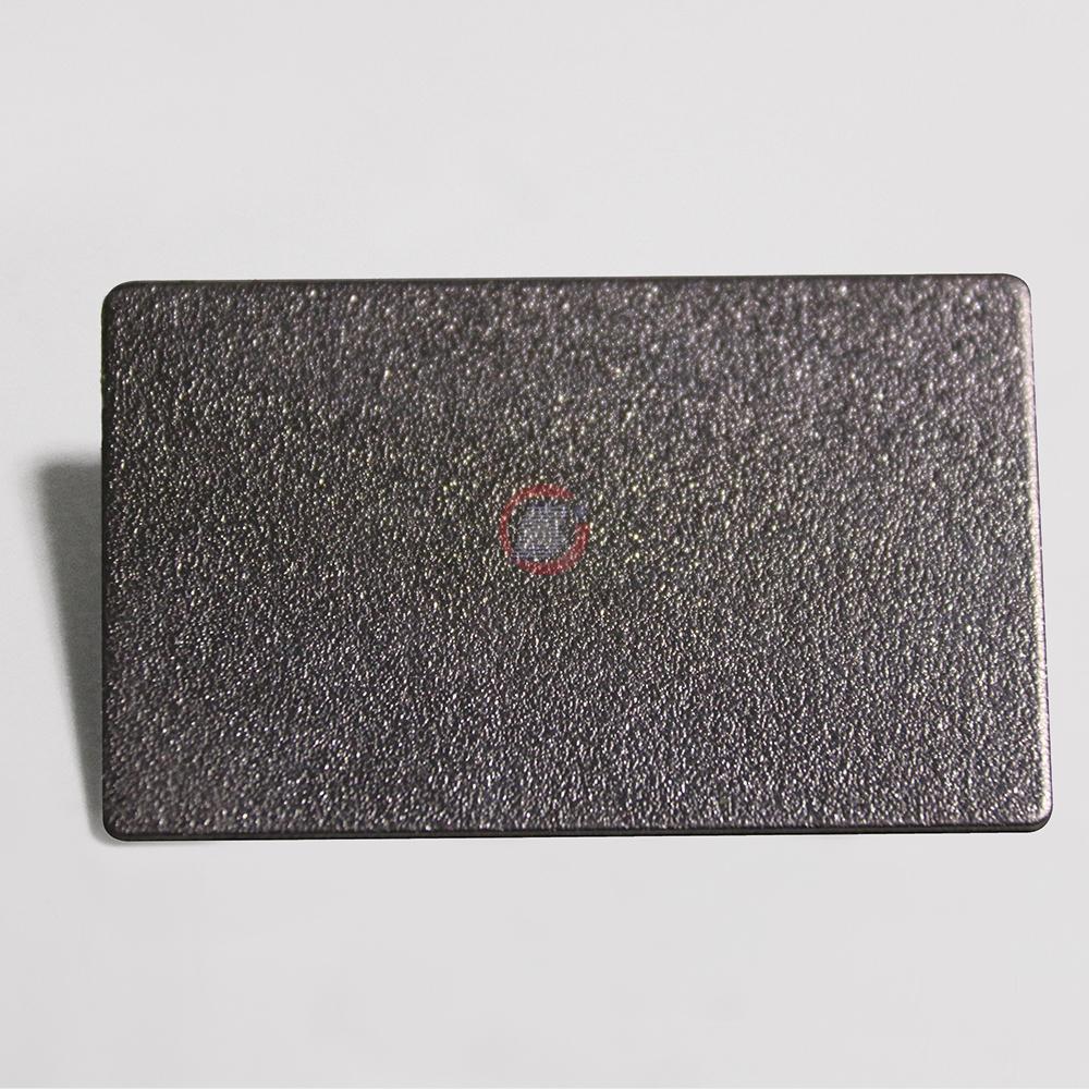 高比304不锈钢板大粗砂压花 2
