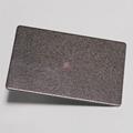 高比304不鏽鋼板大粗砂壓花 4