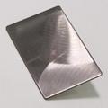 高比 进口304不锈钢压花板台风发纹