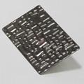 高比不锈钢鳄鱼纹压花板 优质进口不锈钢板 3