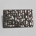 高比不鏽鋼鱷魚紋壓花板 優質進口不鏽鋼板 4