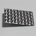 高比進口蜂巢紋不鏽鋼壓花 機械運用裝置材料