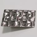 高比萬字紋不鏽鋼 優質304冷扎鋼板發紋壓花板 1