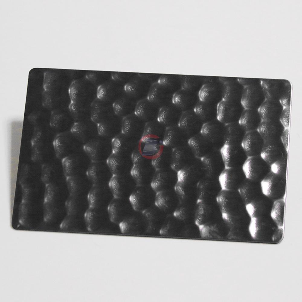 高比珍珠紋壓花不鏽鋼板 專業不鏽鋼花紋加工 1