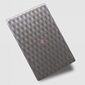 High Ratio, import embossing in the waves of stainless steel sales agent 3