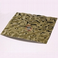 高比304钛金镜面不锈钢冲压小水波纹