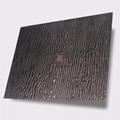 高比304L黑色不锈钢冲压木纹 3