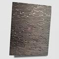 高比304L黑色不鏽鋼沖壓木紋 4