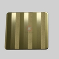 304 stainless Steel Mirror surface local