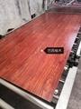 高比拉丝不锈钢热转印白木纹 4