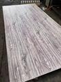 高比拉丝不锈钢热转印白木纹