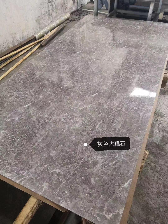 高比316不鏽鋼拉絲熱轉印白石紋 3