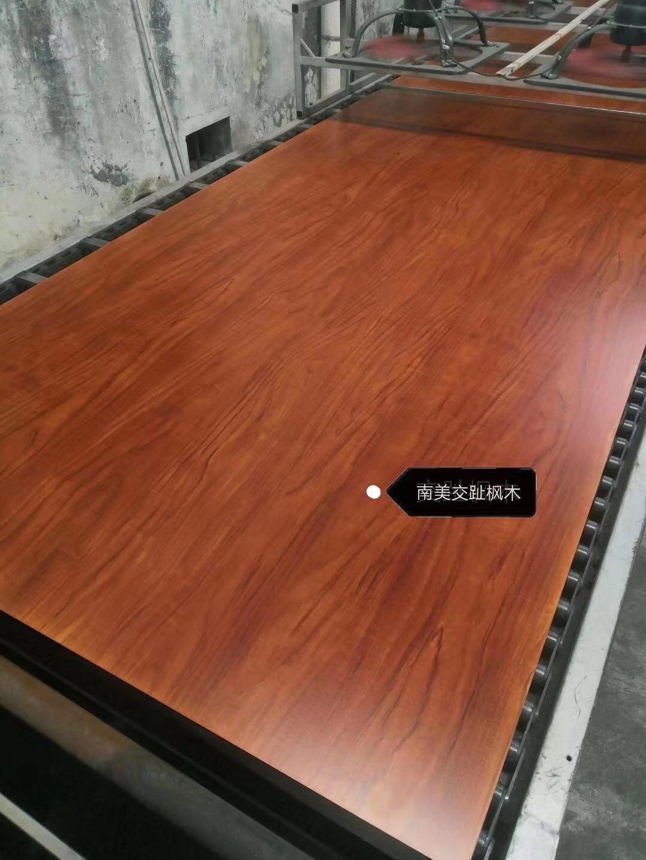 高比不鏽鋼南美金杉木 傢具不鏽鋼裝飾材料 2