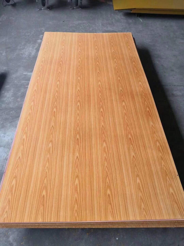 高比黃花梨不鏽鋼木紋 會所不鏽鋼裝飾材料 5