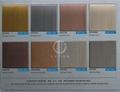 高比彩色不锈钢板电镀样板册 2
