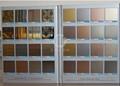 高比彩色不锈钢板电镀样板册 3