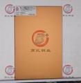 CS-3017打砂鍍紅銅不鏽鋼 優質304不鏽鋼真空鍍