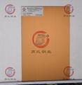 CS-3014 發紋鍍紅銅 高