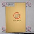 GaoBi  CS-3004 Zirconium gold stain