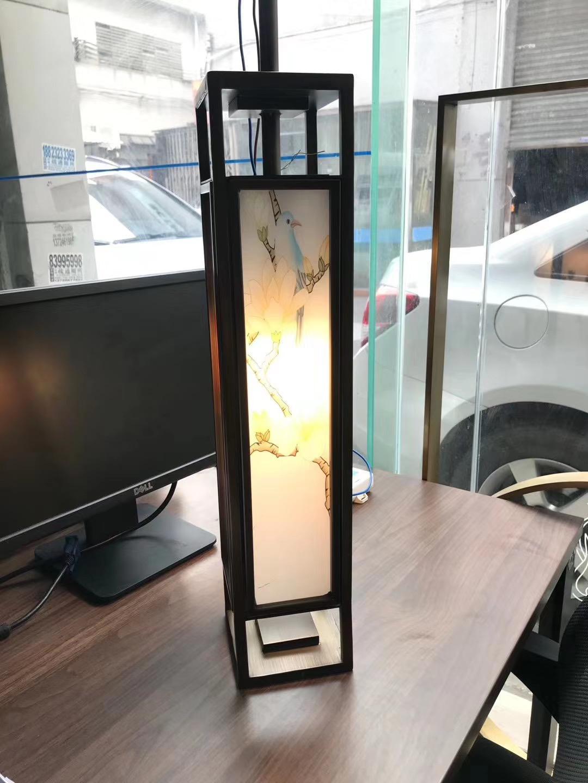 书院金属制品装饰材料 304不锈钢青古铜拉丝灯具 4