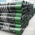 API 5CT K55 Carbon OCTG Oil Casing Tube