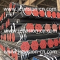 High Quality Q235 Q345 Hot Rolled Carbon Seamless Structure Pipe