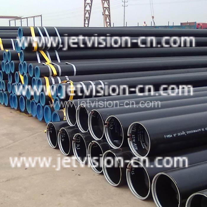 Hot Selling A53 Q195 Cold Drawn Carbon Seamless Alloy Pipe 1