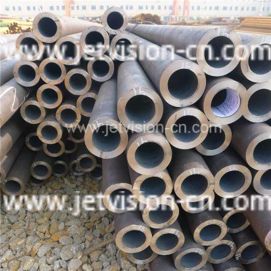 Hot Selling A53 Q195 Cold Drawn Carbon Seamless Alloy Pipe 2