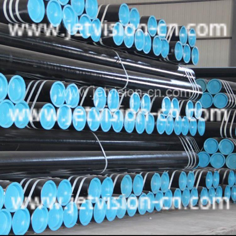 Hot Selling A53 Q195 Cold Drawn Carbon Seamless Alloy Pipe 5