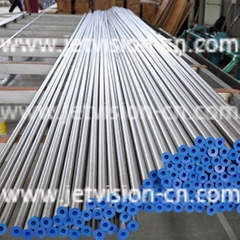 Wholesale 304 310 312 316 321 Stainless Steel Tube High Pressure Boiler Tubing