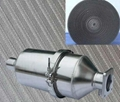 Mesh For Hydraulic Filter