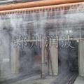 RB系列微米級高壓微霧抑塵