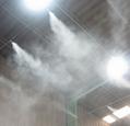 高壓微霧系統