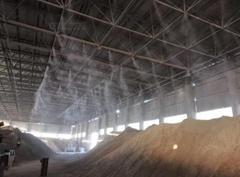 廠房車間高壓微霧除塵
