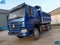 Sinotruck Howo used Dump truck