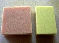 海綿片制品海綿塊制品
