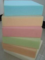 高密度海綿制品泡綿制品