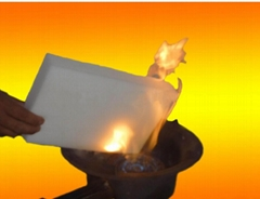 防火海綿制品
